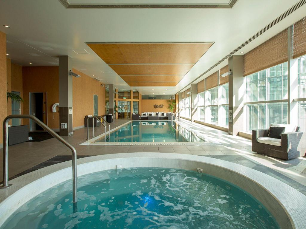 Auckland City Hotel Reviews