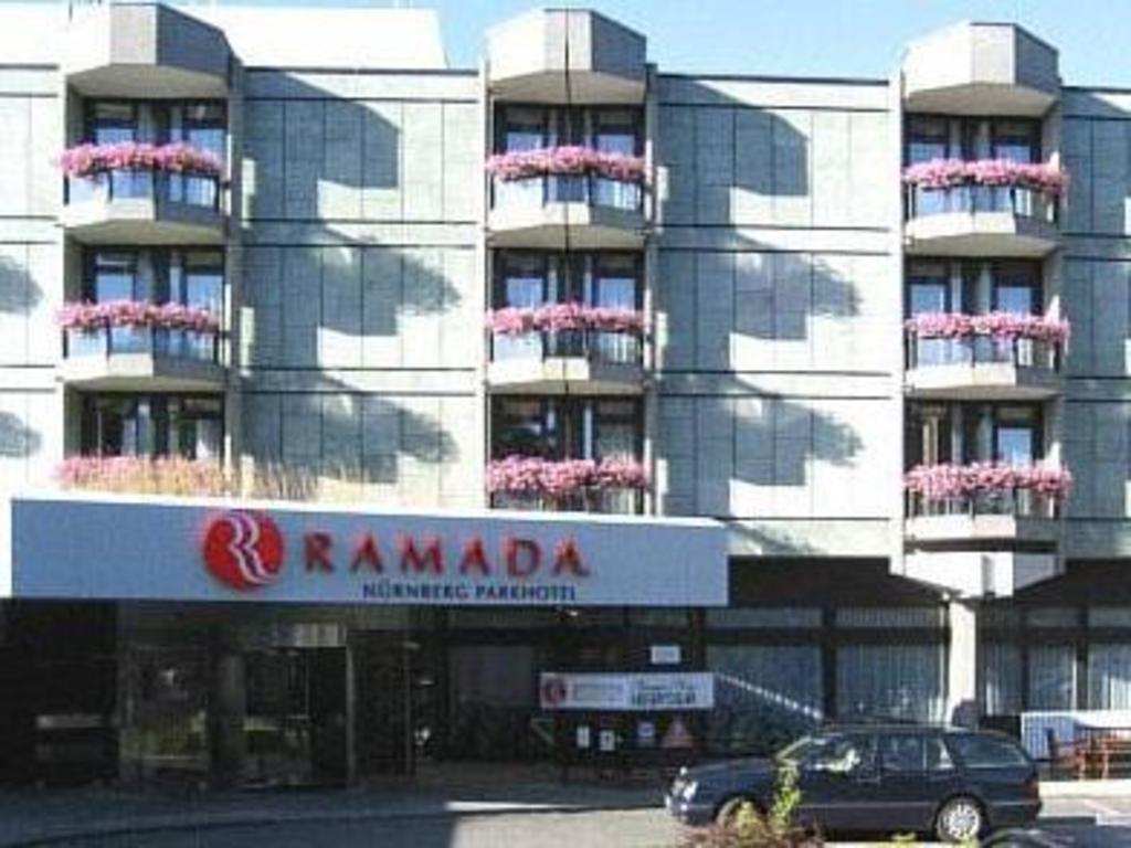 Best Price on Ramada Nürnberg Parkhotel in Nuremberg + Reviews!