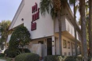 Best Price On Red Roof Inn Tampa Busch Gardens In Tampa (FL) + Reviews!