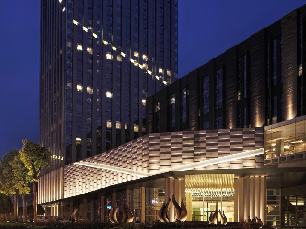 More About Chongqing The Lotus Hotel