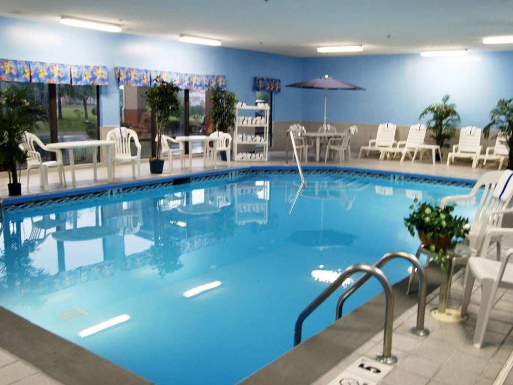 Hotels Kankakee Il With Pool