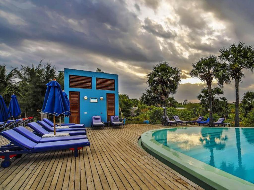 Best Price On The Dune Eco Beach Village And Spa In