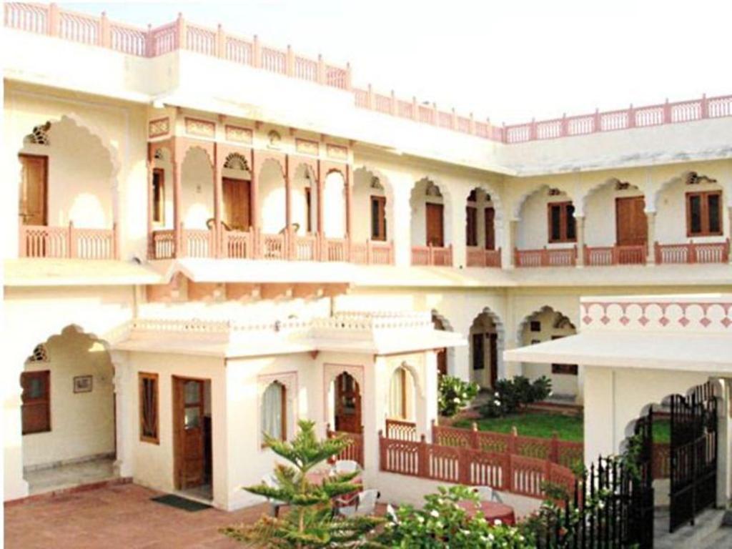 Nana Ki Haveli Hotel Jaipur India