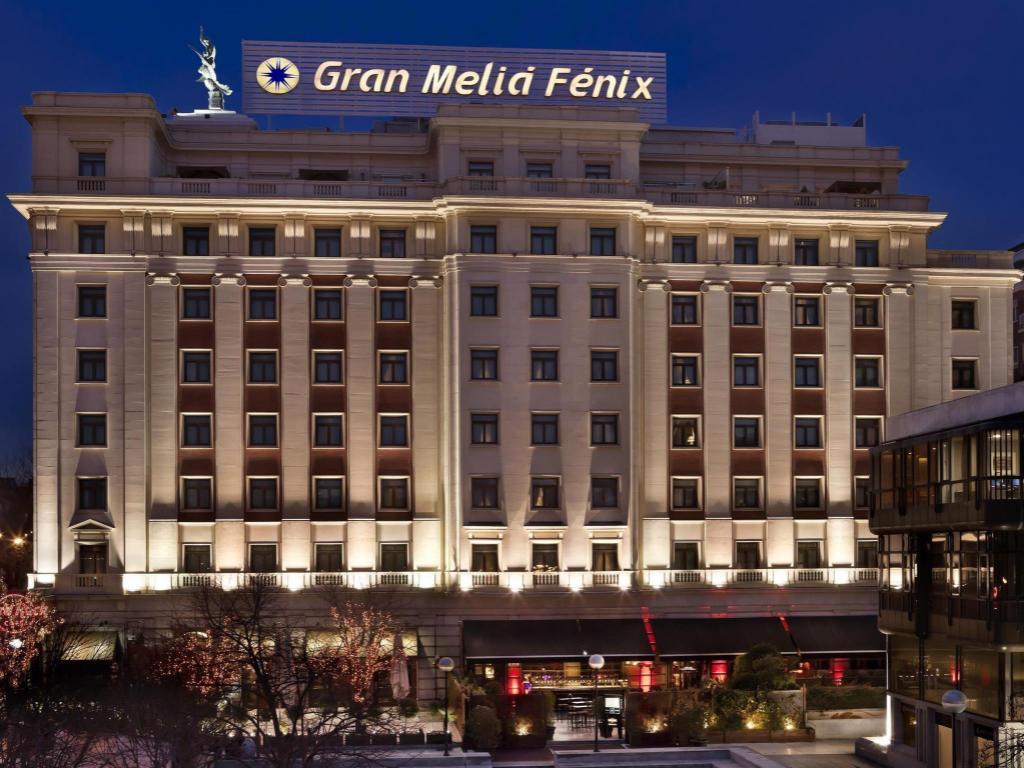 Best Price On Gran Melia Fenix Hotel In Madrid Reviews