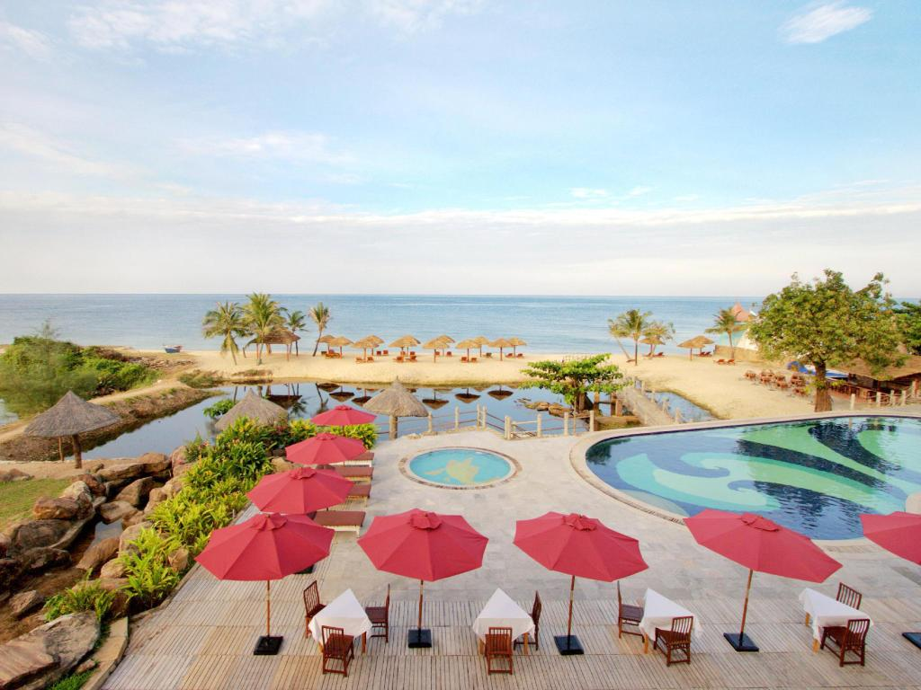 Hotel Long Beach Resort Phu Quoc