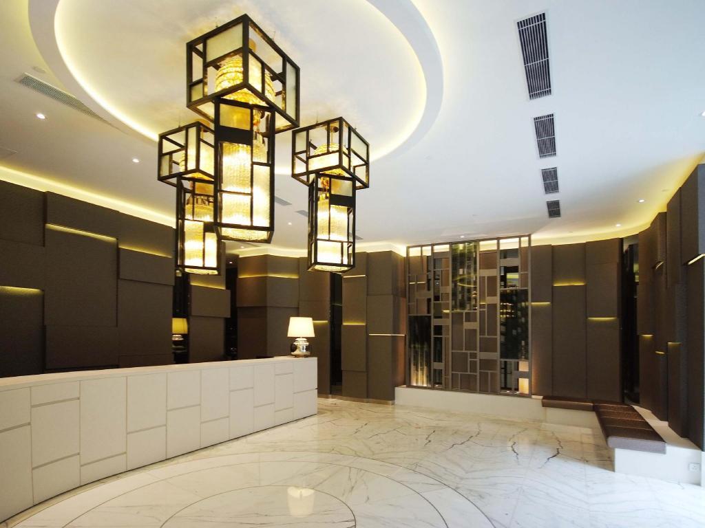Hotel Reviews of Stanford Hotel Hong Kong Hong Kong - Page 1
