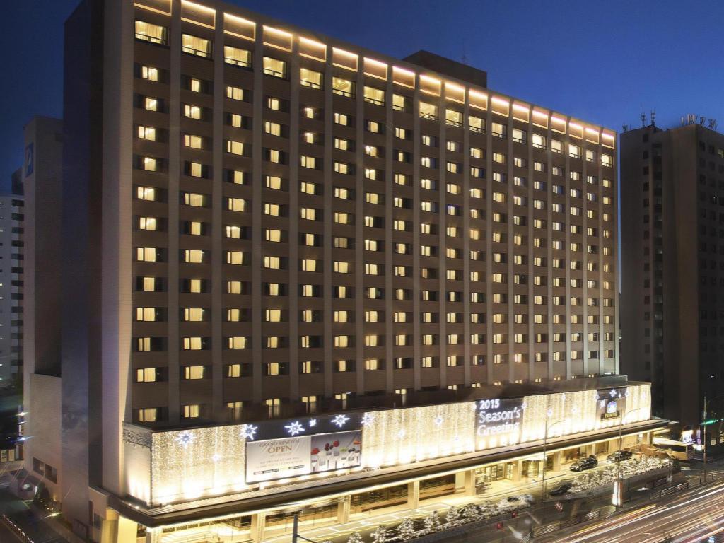 Book best western premier hotel kukdo seoul south korea hotels com - Best Western Premier Seoul Garden Hotel