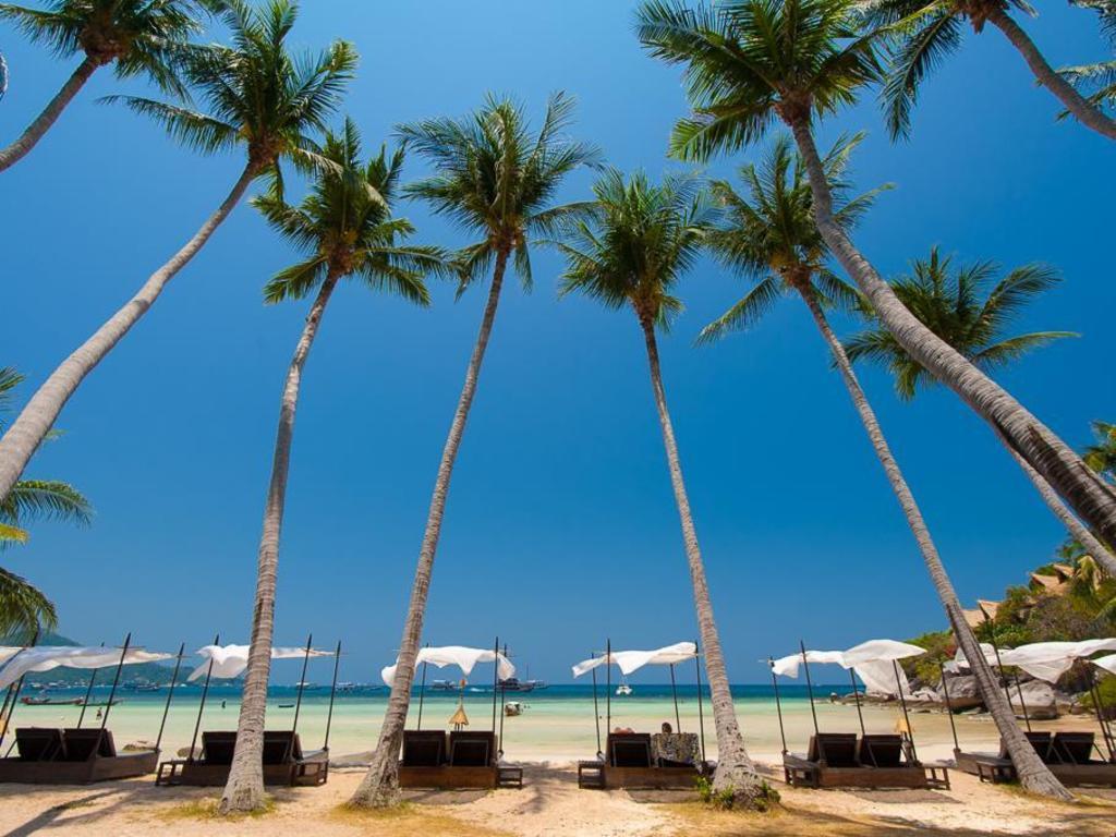 Hotel Sairee Beach