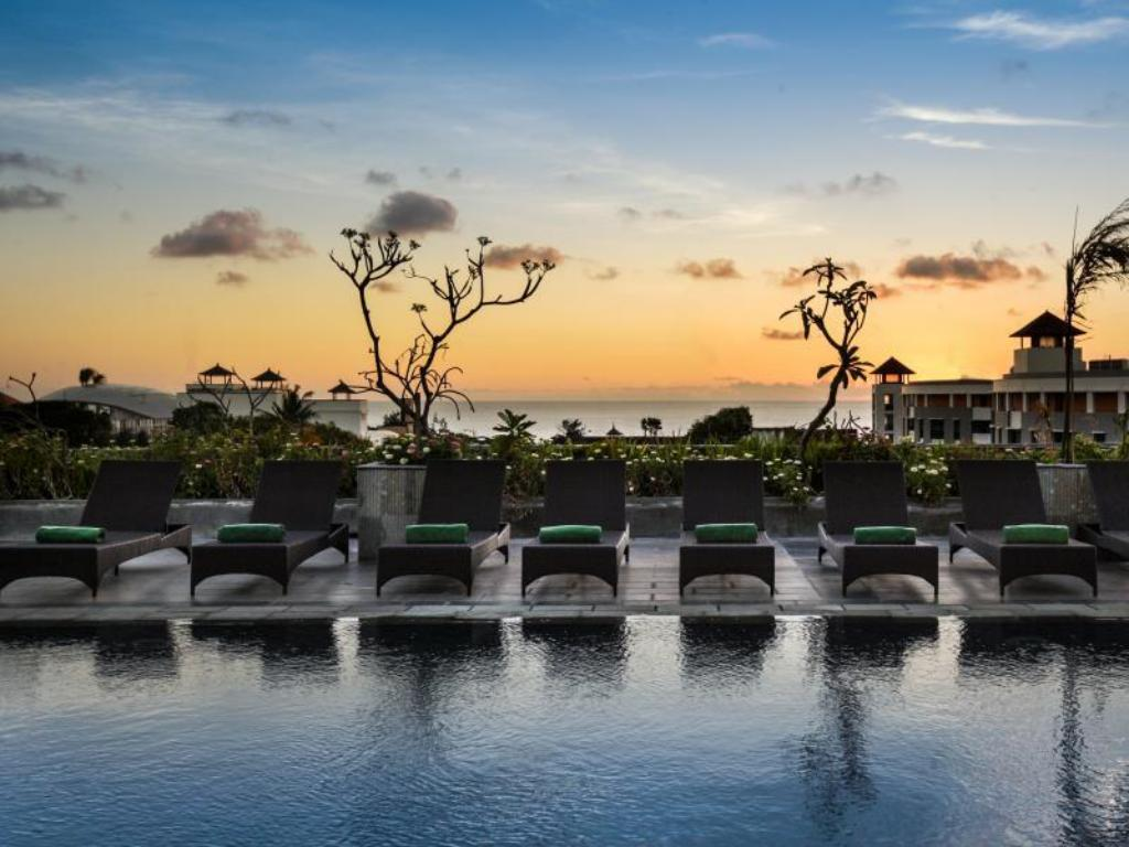 Champlung Mas Hotel in Bali - Room Deals, Photos & Reviews