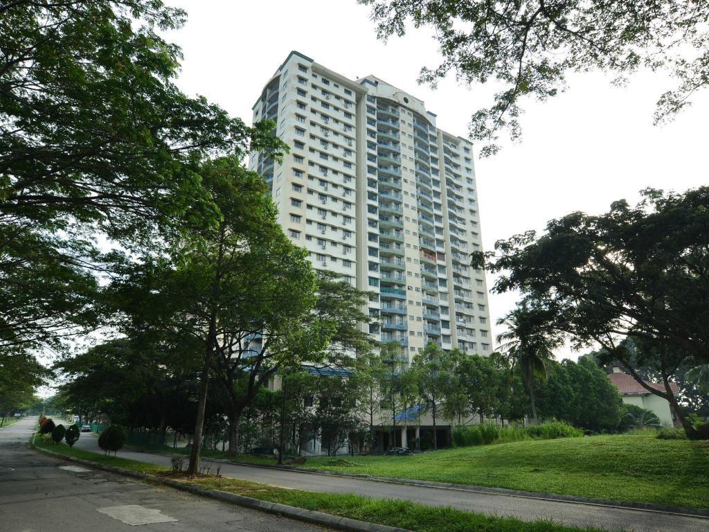 Das Fairis Home A Famosa Resort Villa D Savoy in Malacca buchen