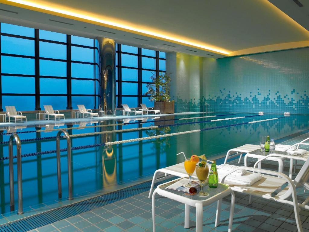 Ambassador Hotel Hsinchu In Taiwan Room Deals Photos Reviews