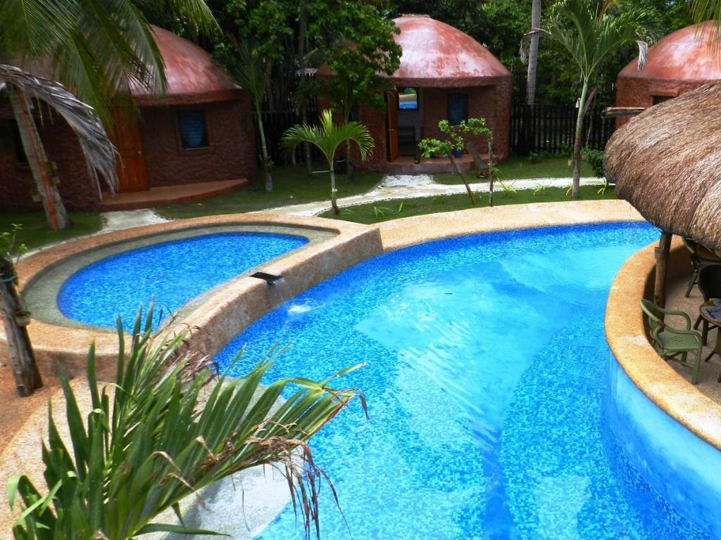 Best Price on Panglao Chocolate Hills Resort in Bohol + Reviews