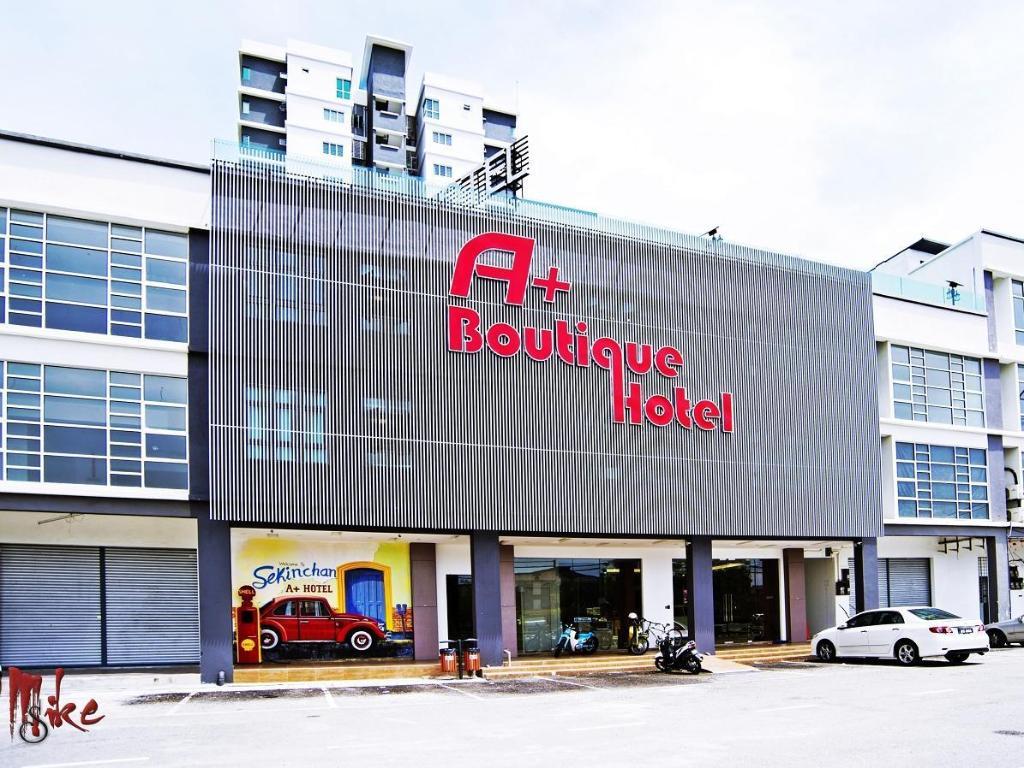 A Boutique Hotel Best Price On A Plus Boutique Hotel In Sabak Bernam Reviews