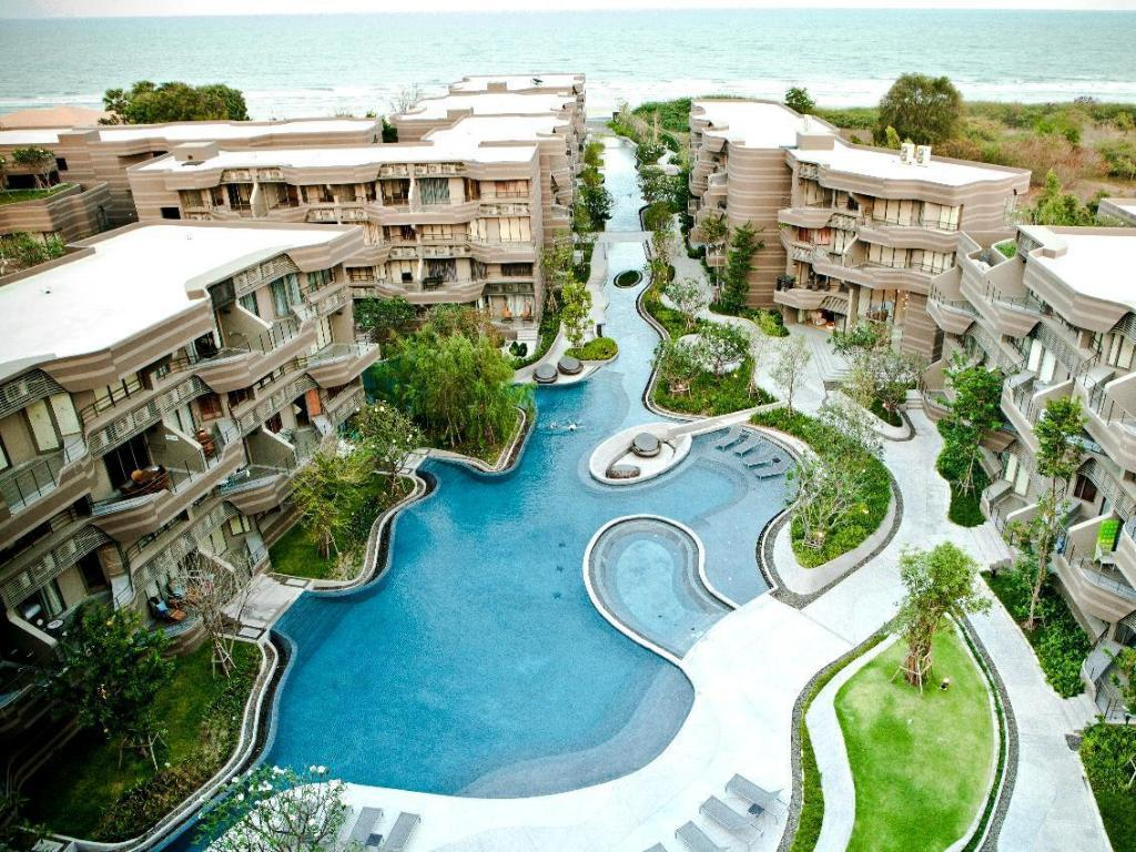Best Price on Baan San Ngam 8104 By Huahin Holiday Condo in Hua Hin ...