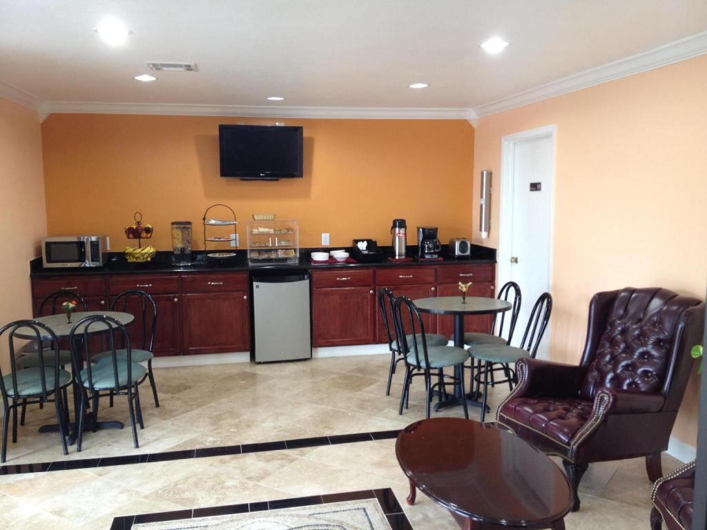 More About Executive Inn Suites Houston