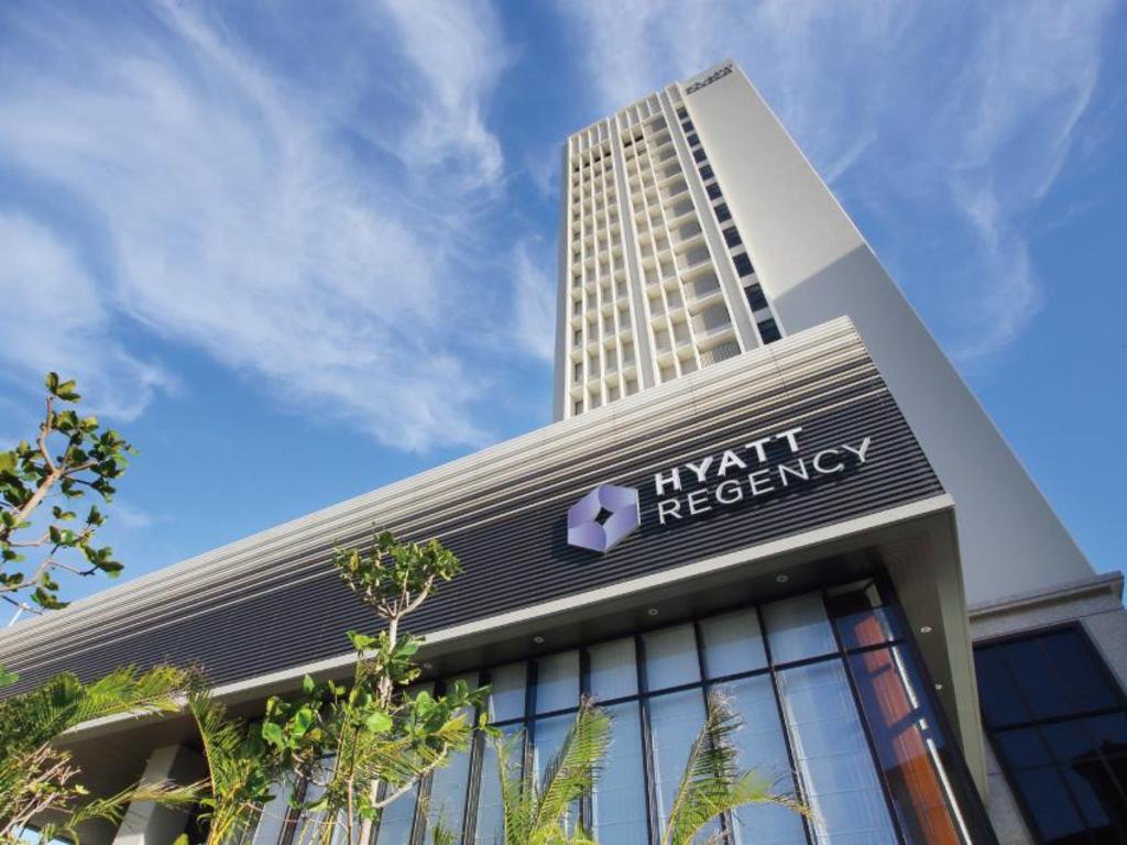 Hyatt Regency Room Rates