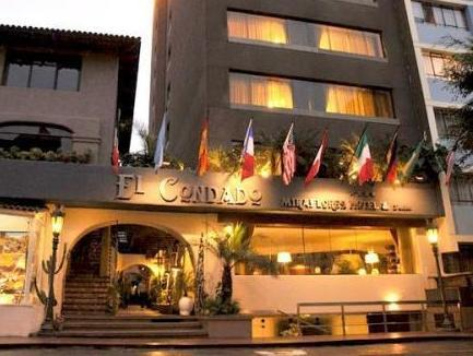 Best Price On El Condado Miraflores Hotel And Suites In Lima Reviews # Muebles Para Kichinet