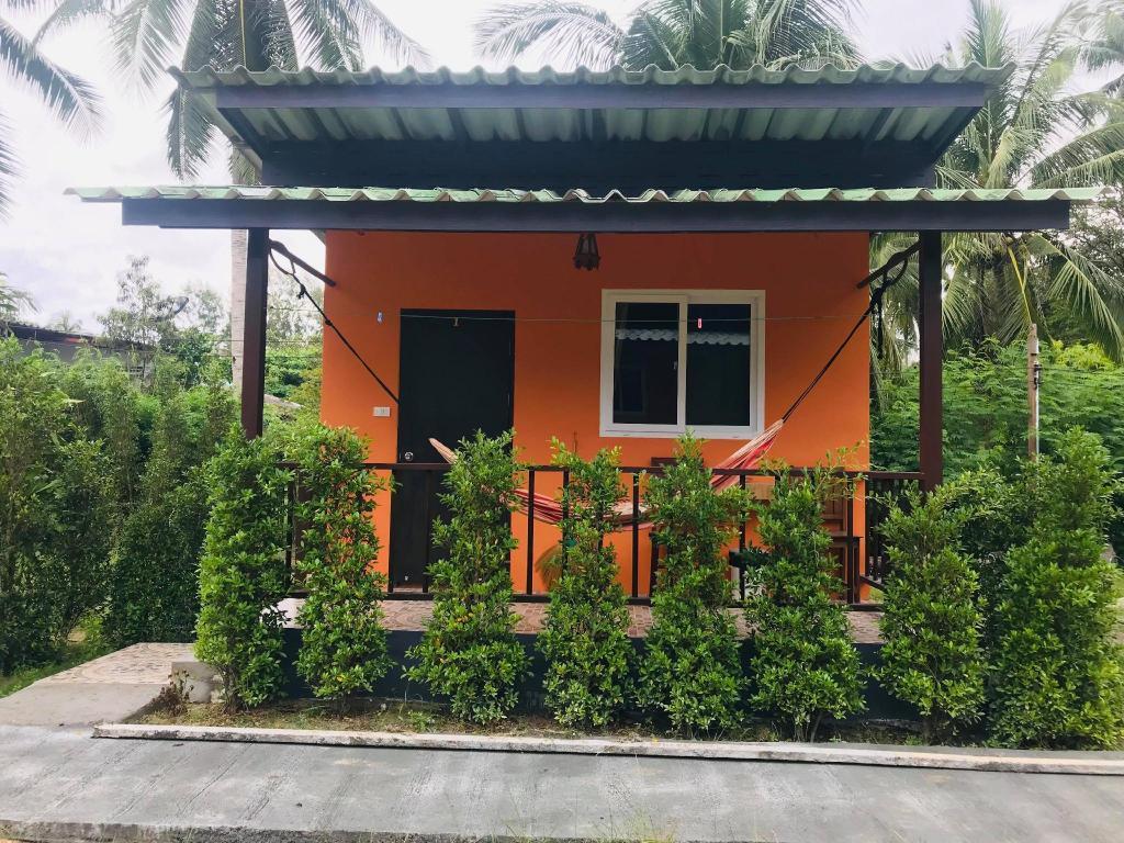 Pim Bungalow Koh Phangan Ab 30 Agoda Com