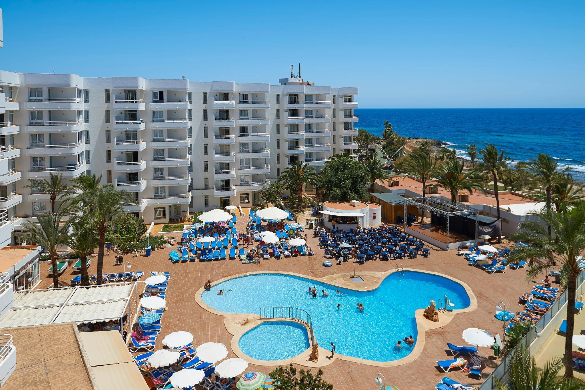 Best Price on Hotel Club Palia Sa Coma Playa in Majorca Reviews