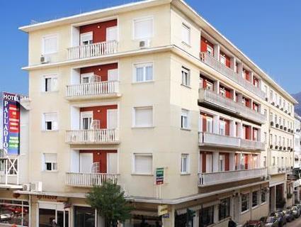 Best Price on Palladion Hotel in Ioannina Reviews