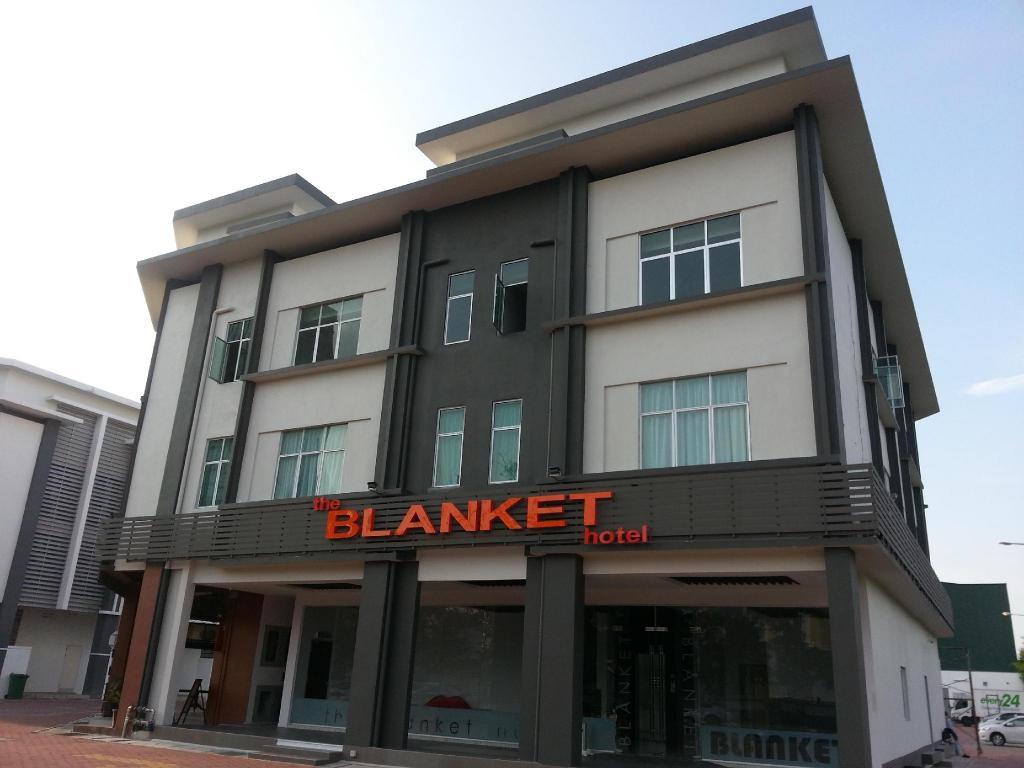 More About The Blanket Hotel Seberang Jaya