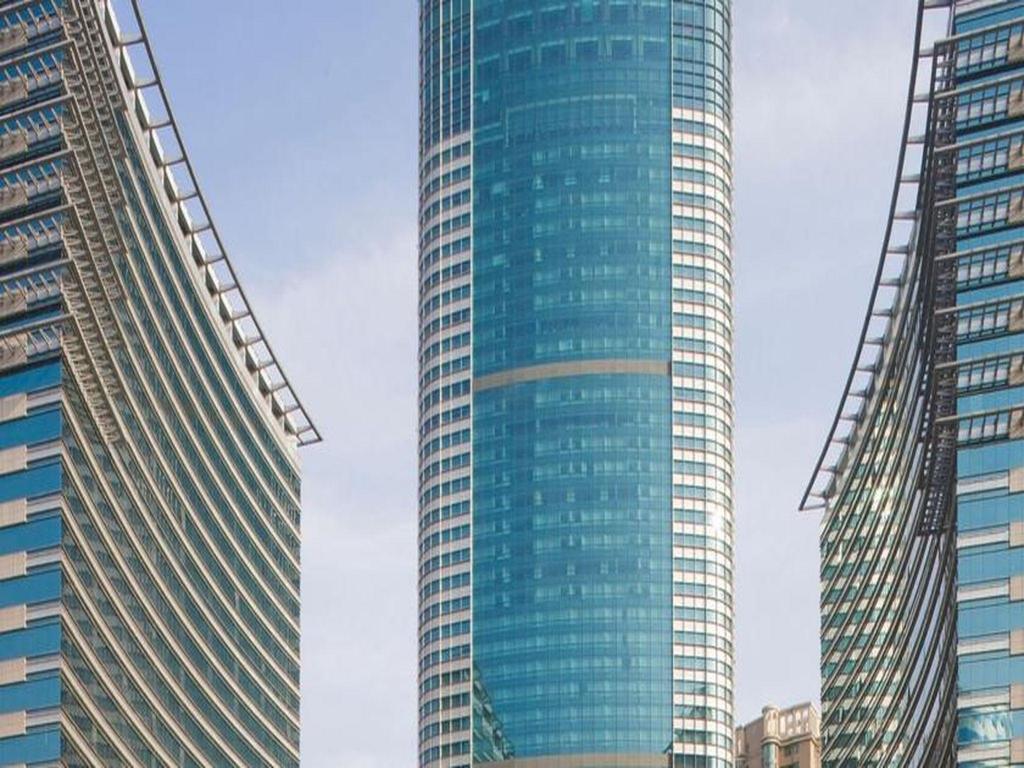 Hotel SHANGHAI - Pullman Shanghai South