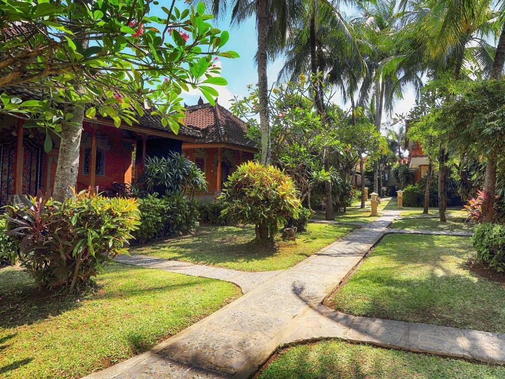 Best Price on Ida Hotel in Bali + Reviews!