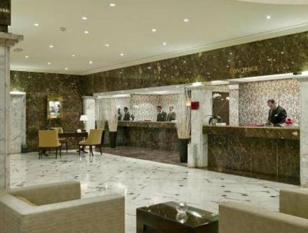 Hotel Reviews Of Warwick Geneva Geneva Switzerland Page 1