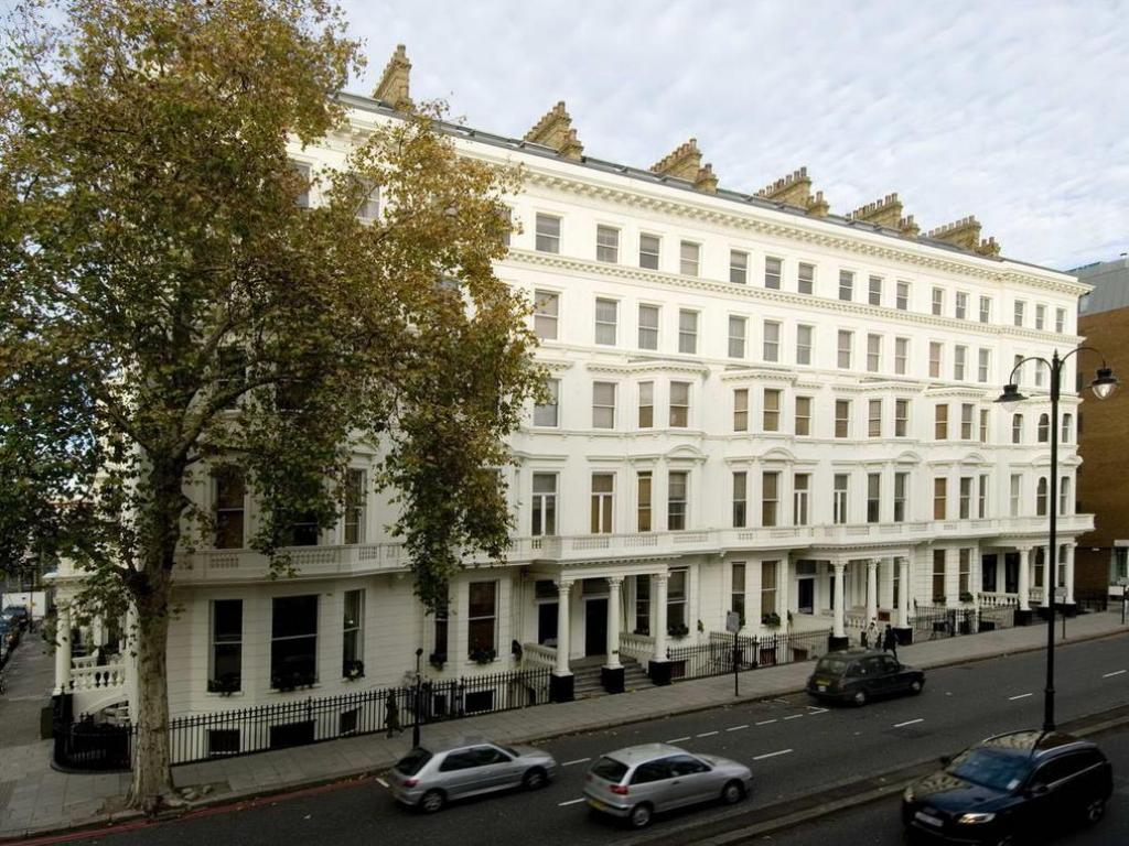 More About Fraser Suites Queens Gate