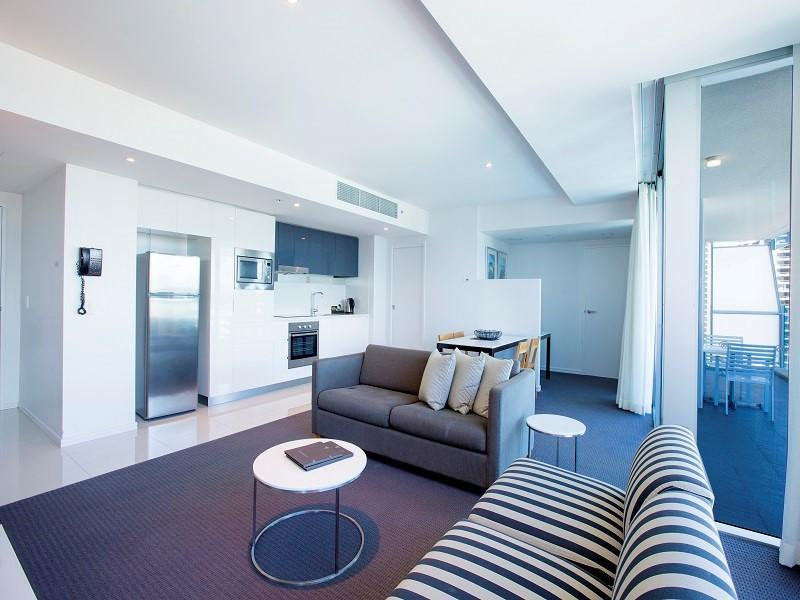 Best Price on Gold Coast Private Apartments in Gold Coast Reviews