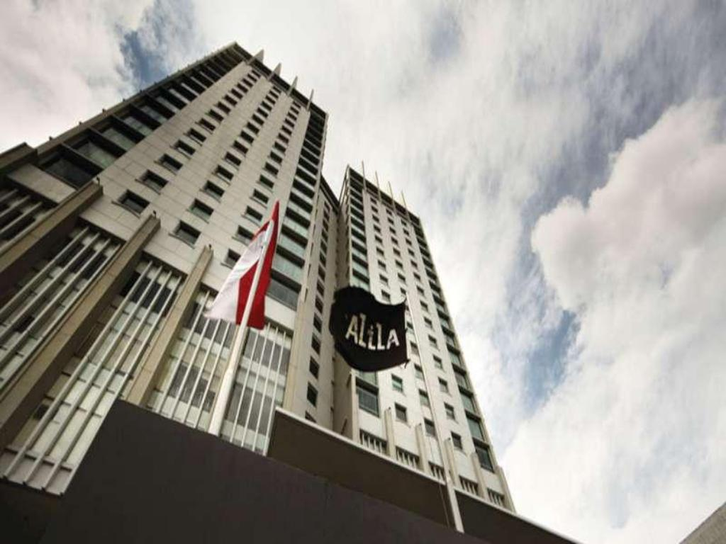 Alila jakarta hotel in indonesia room deals photos for Good friday hotel deals