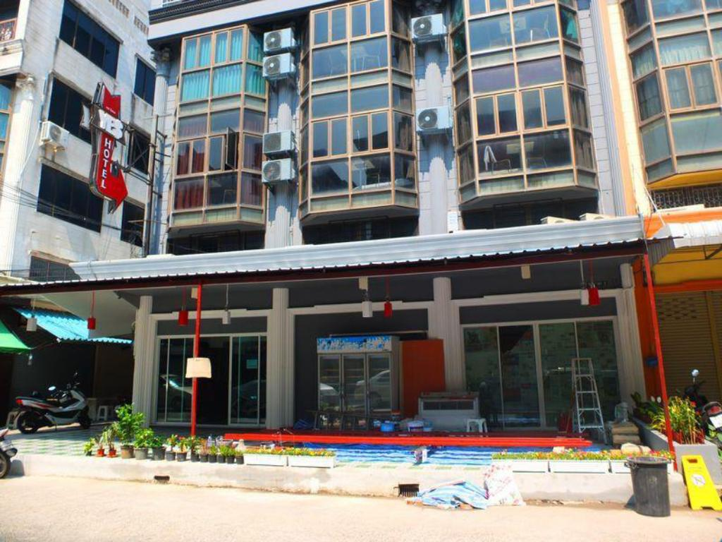 33 Boutique Hotel Best Price On Yes Boutique Hotel In Pattaya Reviews