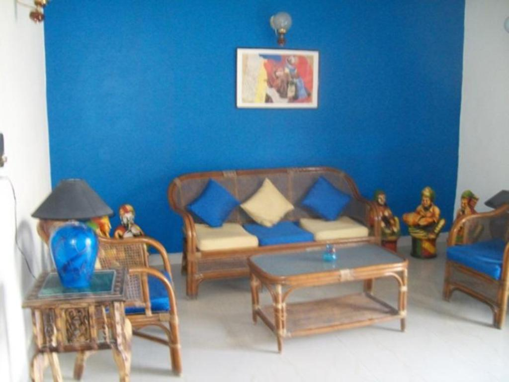 best price on grace home bed and breakfast in new delhi and ncr +