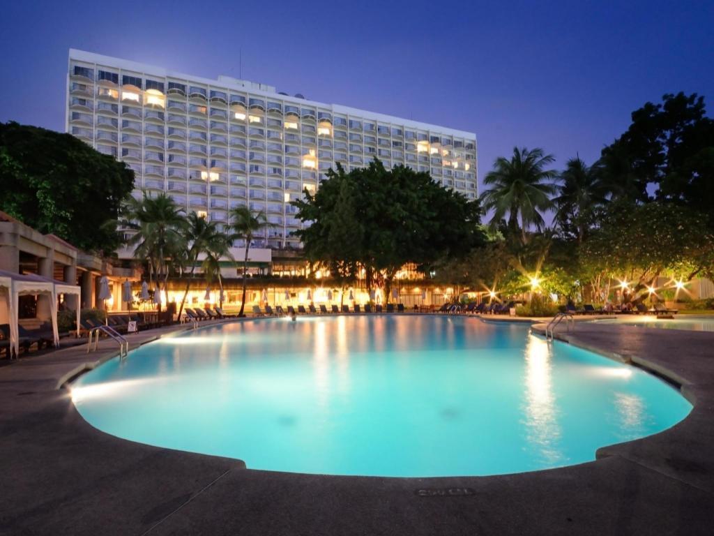Imperial Pattaya Hotel Reviews