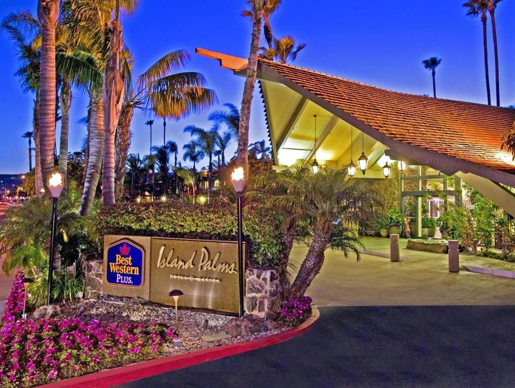 Best Western Plus Island Palms San Diego Reviews
