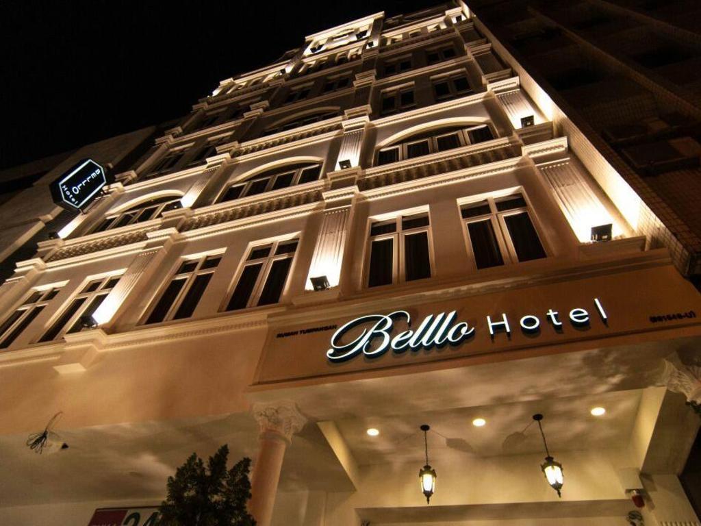 Hotel Sentral Johor Bahru Belllo Hotel Jb Centraljohor Bahru Promo Harga Terbaik Agodacom