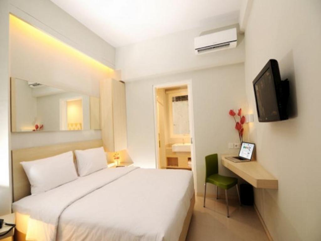Informasi Lengkap Cleo Hotel Basuki Rahmat Surabaya