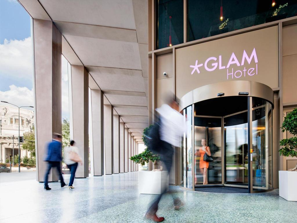 Glam Milano Hotel In Italy Room Deals Photos Amp Reviews