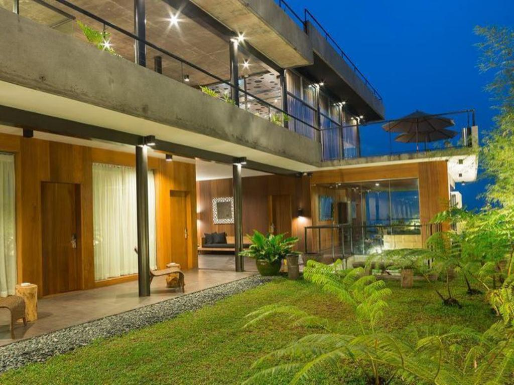 Best price on domicillo design hotel in tagaytay reviews for 8 design hotel