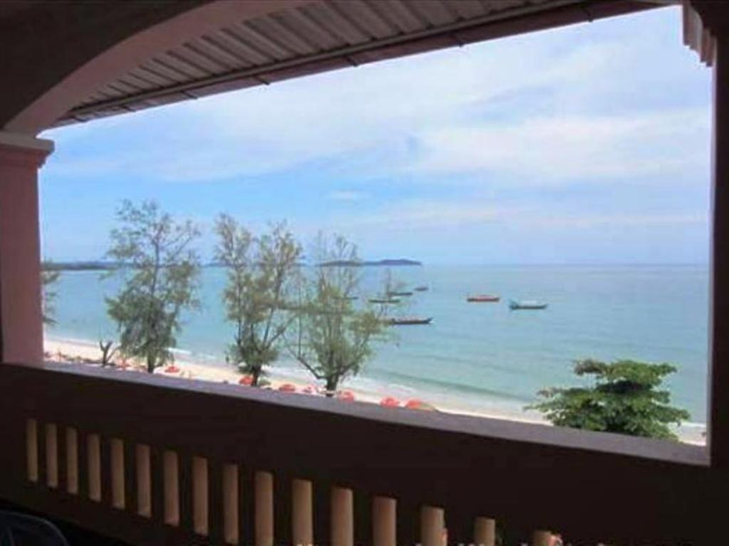 Hotel Reviews of GBT 3 Guesthouse Sihanoukville Cambodia - Page 1