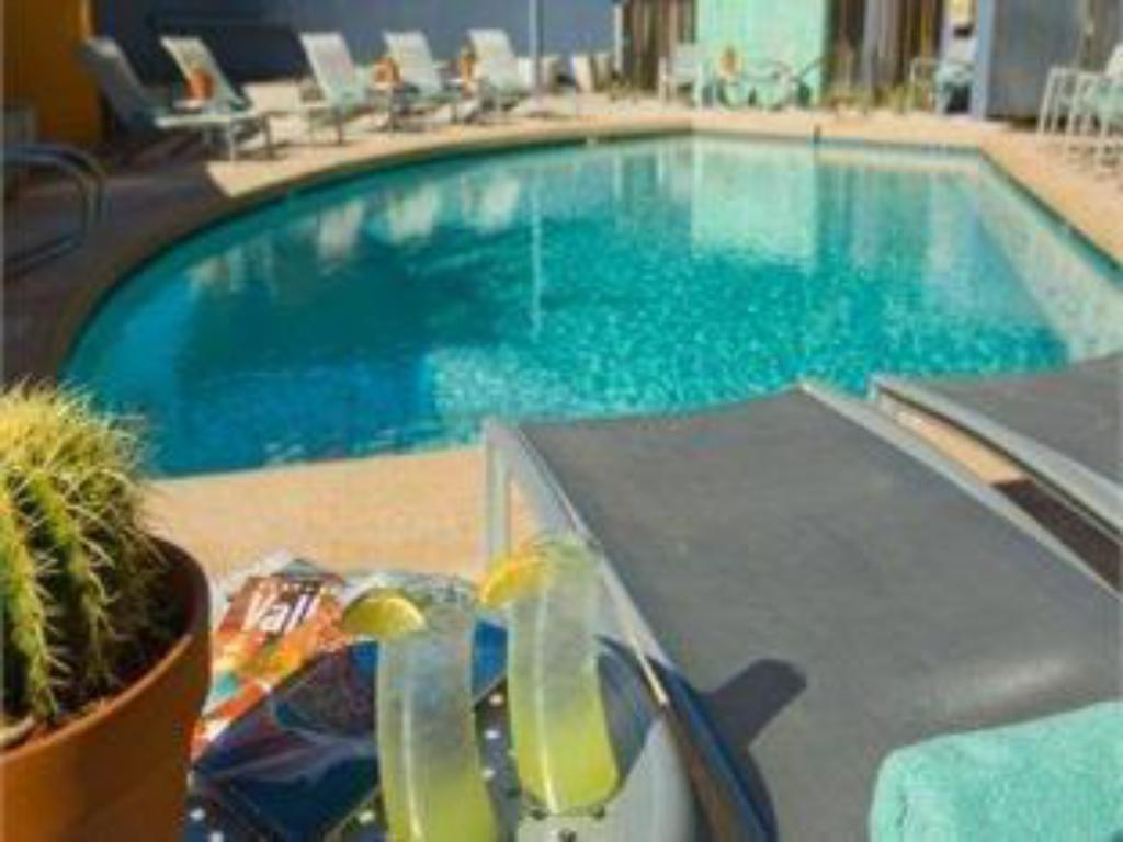 Best Price On Hotel Indigo Scottsdale In Phoenix Az Reviews