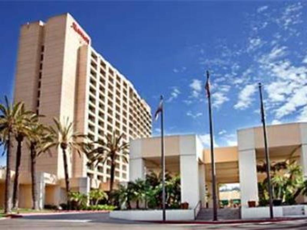 Marriott Properties In San Diego Ca