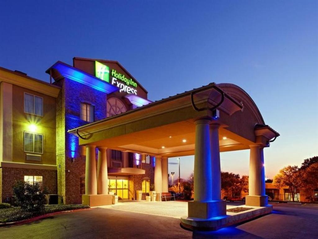 Hotel San Antonio I 10 Nw