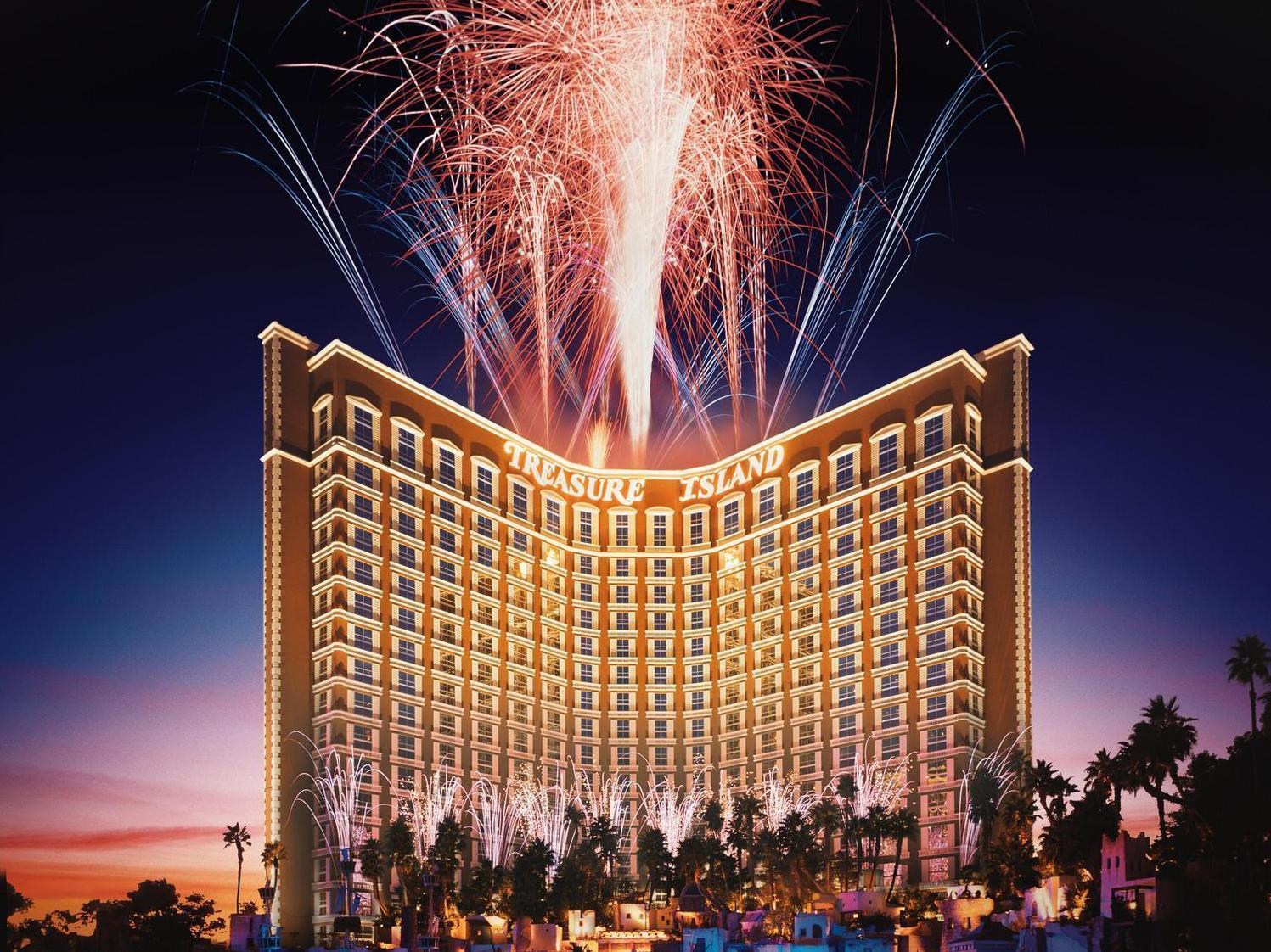 Treasure island casino pictures lasvegas de casino de banni?re