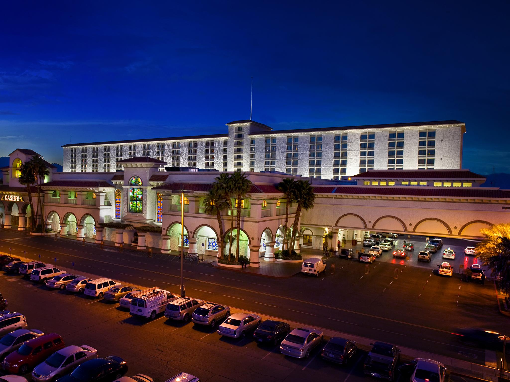 Casino coast hotel job south traditional casino