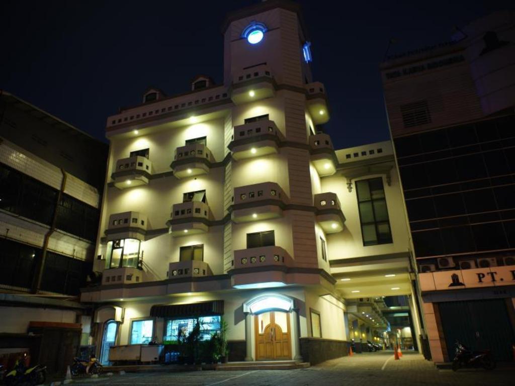 Informasi Lengkap Tematik Hotel Pluit