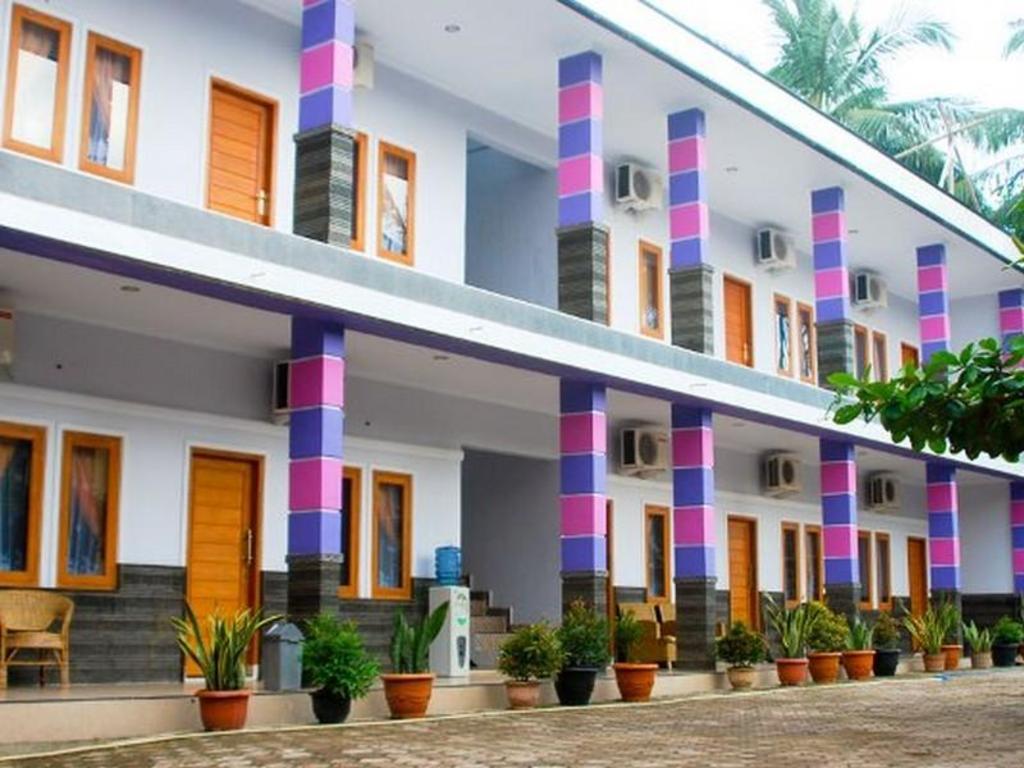 Anugrah Hotel Pondok Dewi Pangandaran New Pondok Dewipangandaran Promo