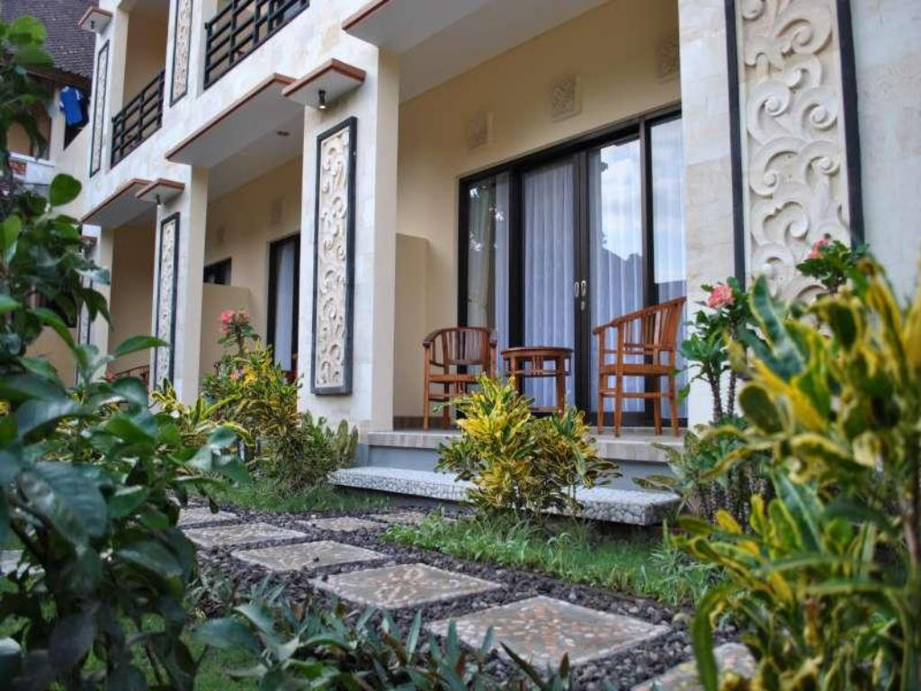 Hotel Reviews Of Betesda Guest House Bali Indonesia Page 1