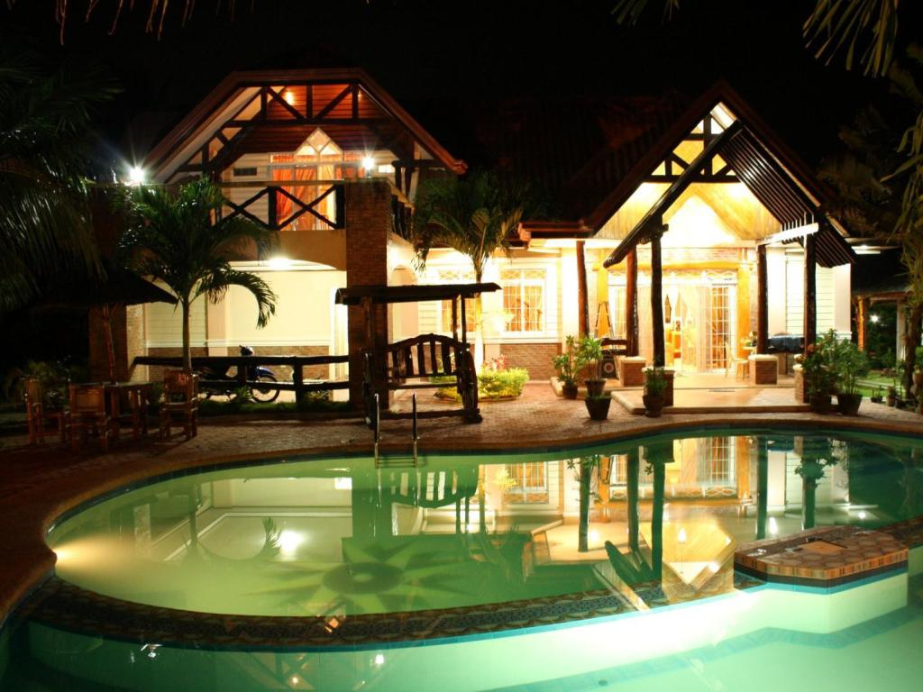 Dumaguete springs beach resort in philippines room deals - Hotels in dumaguete with swimming pool ...