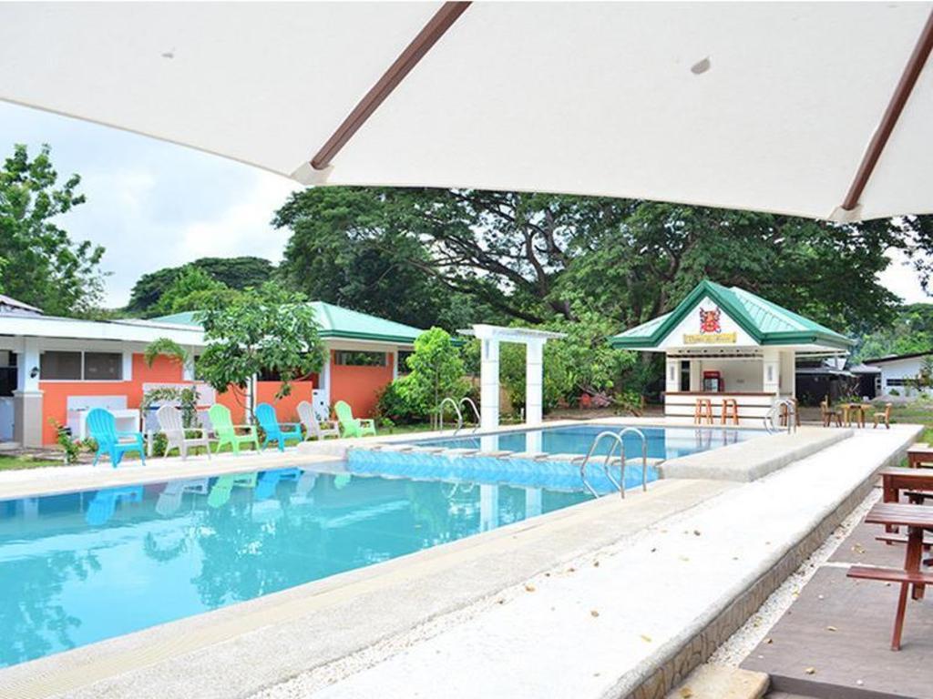 Best Price on Ponce De Leon Garden Resort - Palawan in Palawan + Reviews